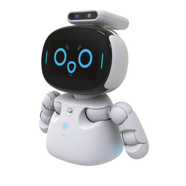 Kebbi Air+検温デバイス