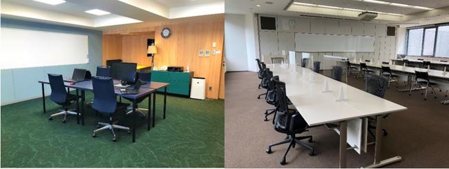 オフィススペース一例