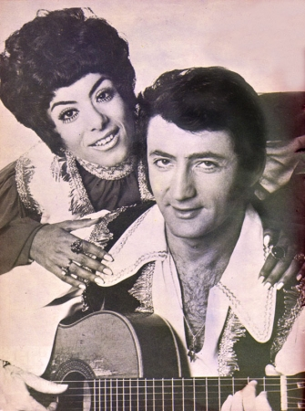 「ヘドバとダビデ」(1970年代)