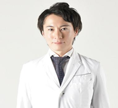 代表理事 苅部淳医師