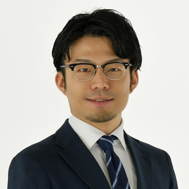 医師.産業医 鈴木健太氏