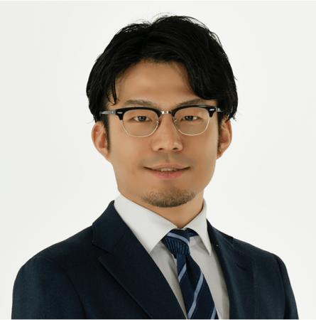 健康経営推進産業医会代表 鈴木健太 医師