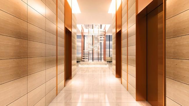 EVホール(13階)