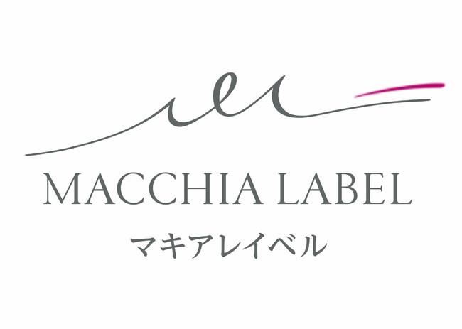 【マキアレイベル】ロゴ