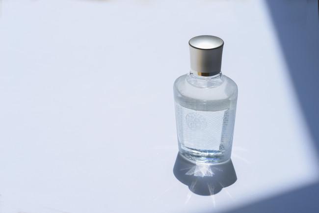 限定容器江戸切子美容液オイル
