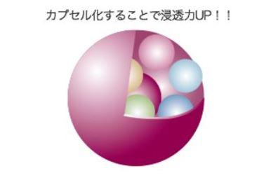 【マキアレイベル】ナノカプセル化_イメージ