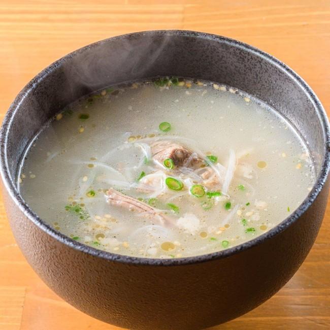 恋タンスープ