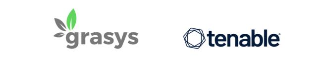 grasys、Tenable(R)︎, Inc.とパートナー契約締結