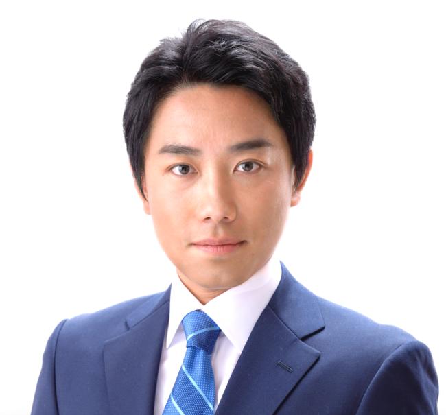 細田善則先生(埼玉県会議員)