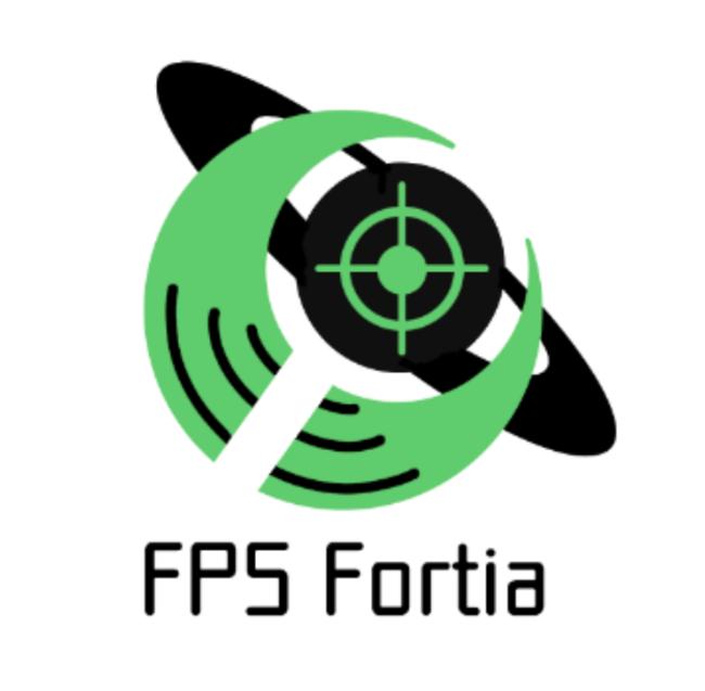 FPS Fortia ロゴ