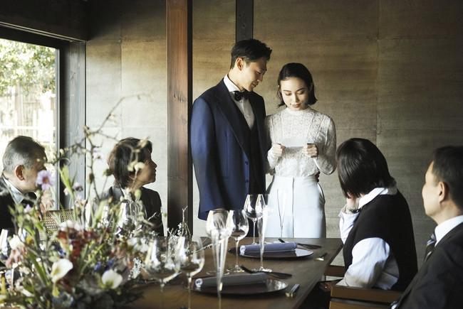 家族での食事会