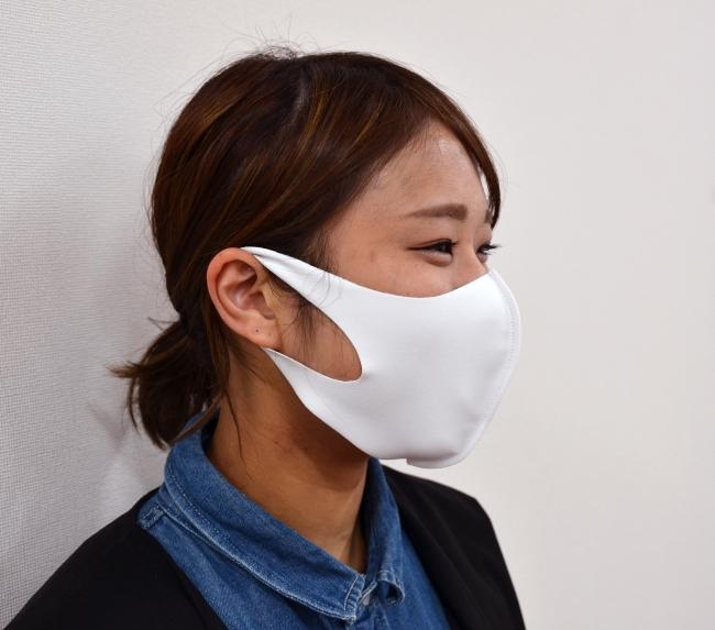 マスク アパレル 購入 アイ