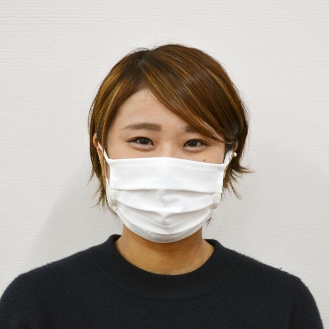マスク 販売 アパレル