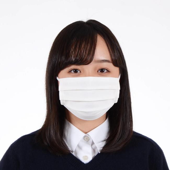 購入 マスク アパレル アイ