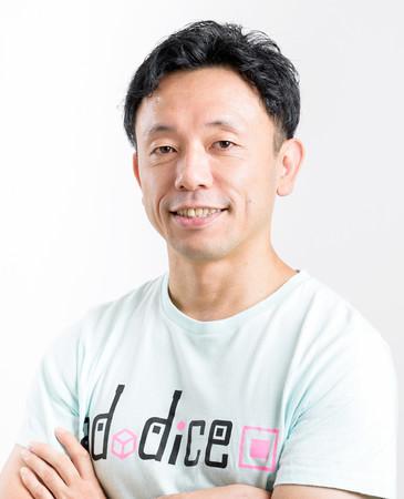 株式会社アドダイス・代表取締役CEO 伊東大輔