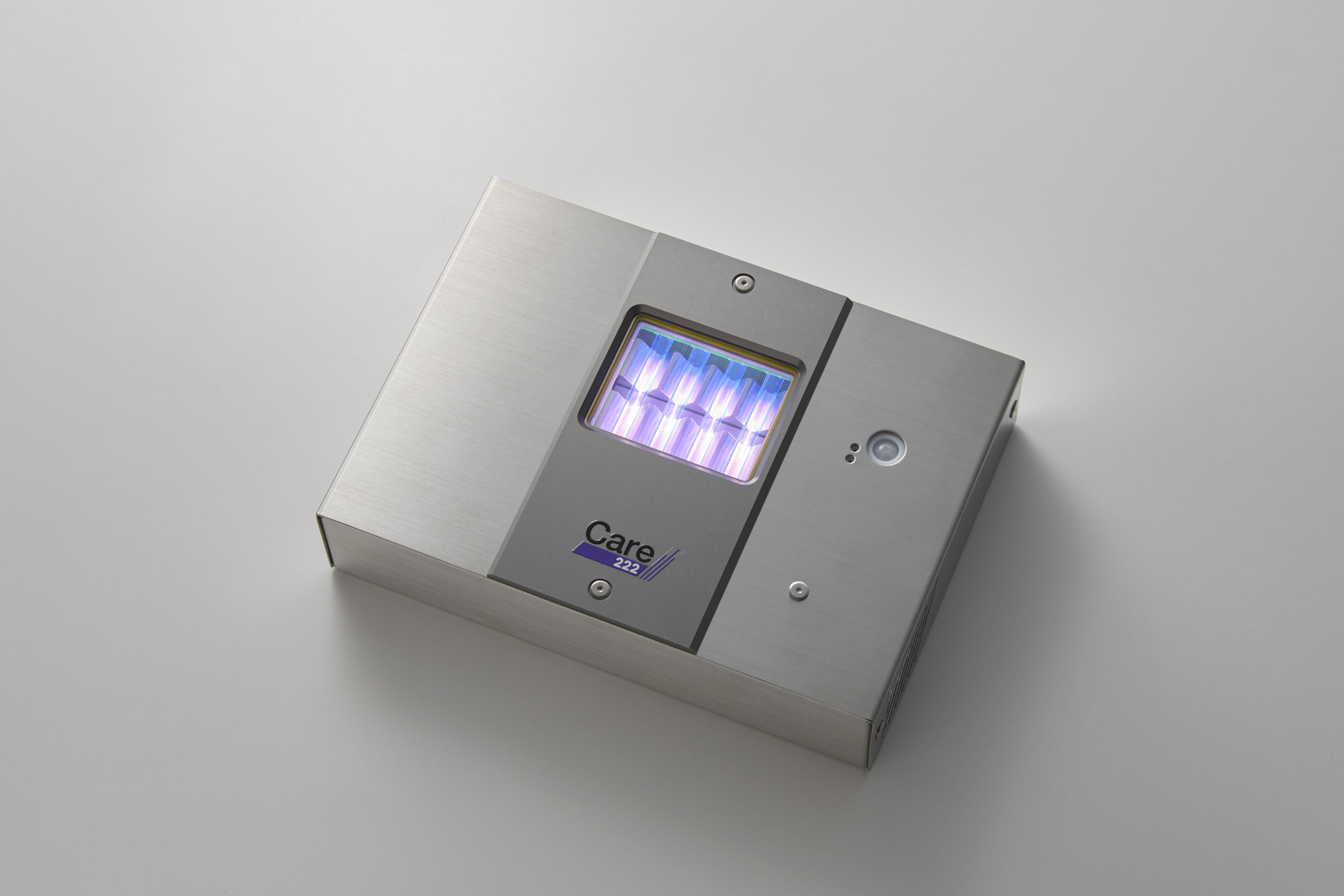 紫外線 不 活化 ウイルス