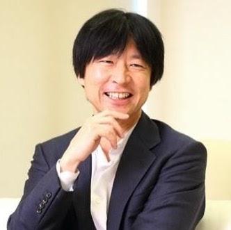 英進館 代表取締役社長 筒井 俊英