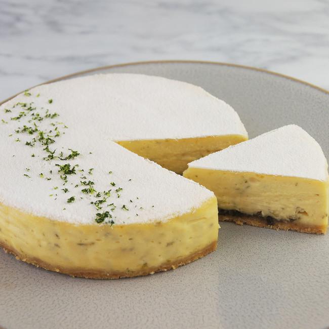 すだちーズケーキ