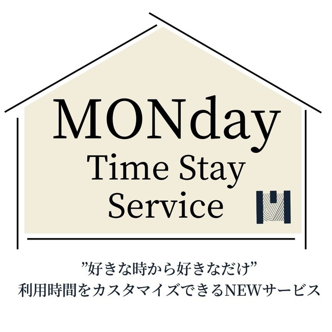 TIME STAY SERVICE