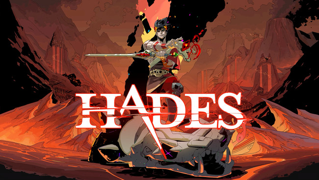 INDIE Live Expo Awards大賞 「Hades」