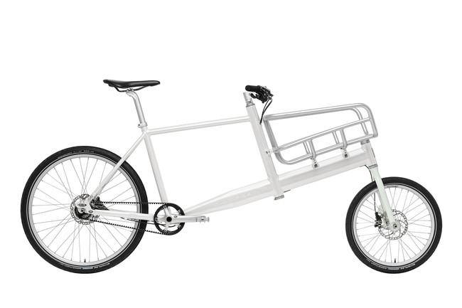キビースィ「自転車(PEK)」2015年