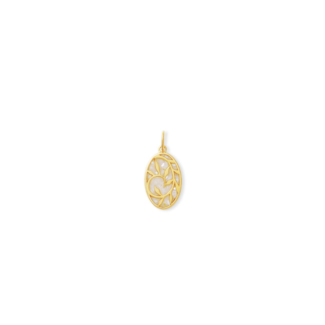 necklace charm 26,400yen