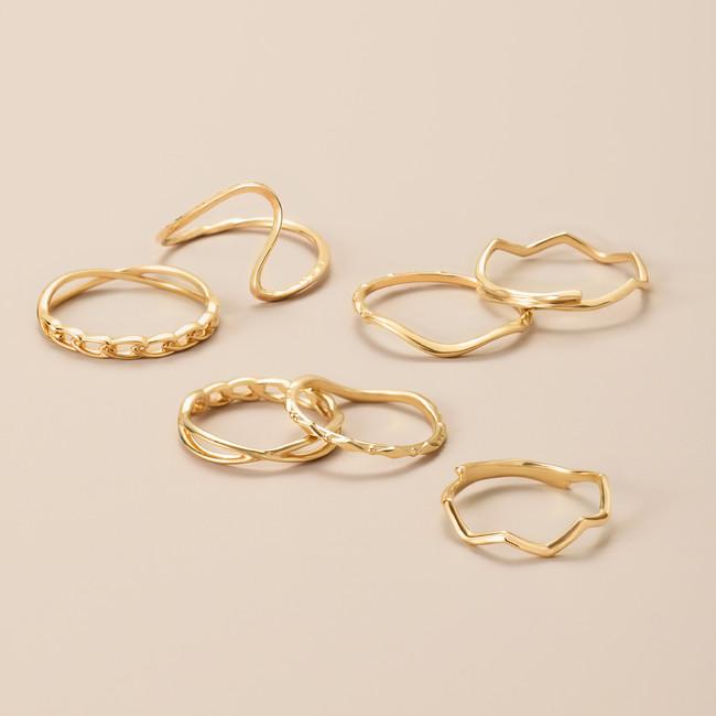 ring 15,400yen~19,800yen all K10YG