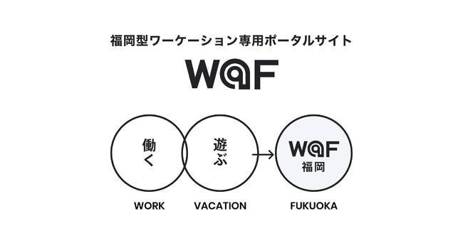 W@F(ワフ)とは