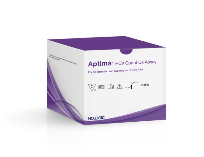 アプティマ HCV