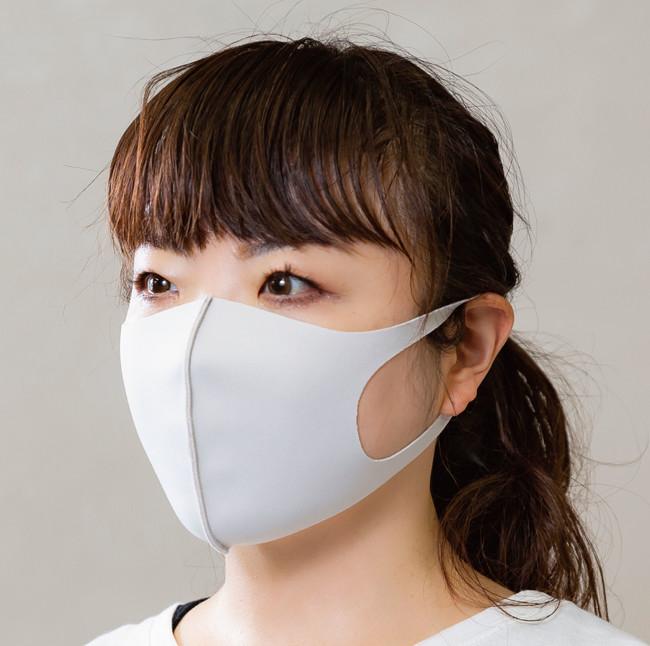 サイズ 安倍 マスク