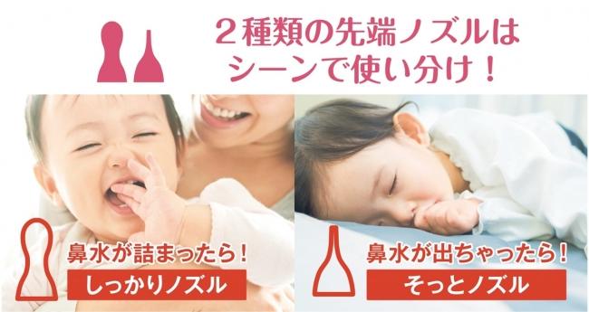 赤ちゃん 花粉 症