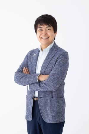 千葉功太郎氏