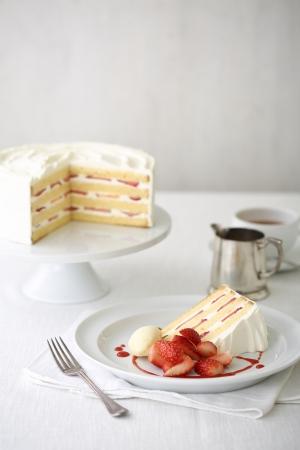 苺のショートケーキ2