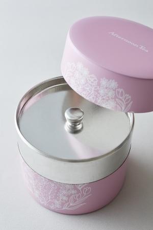 茶葉の保存におすすめ(中蓋付き)