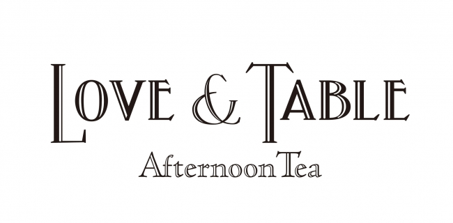Afternoon Tea LOVE&TABLEロゴ