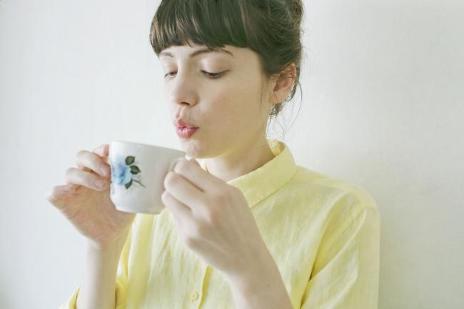 Tea for Peaceイメージ