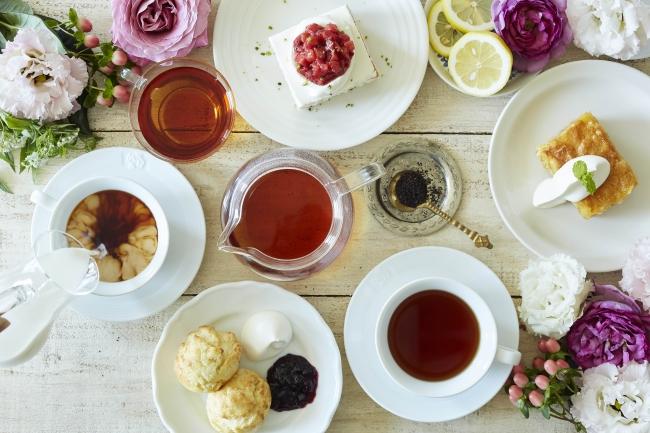 TEA DAYイメージ