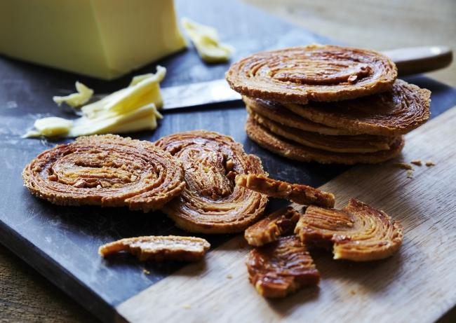 キハチバターバターバターパイ 商品イメージ