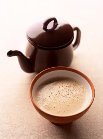 紅茶への取り組み4