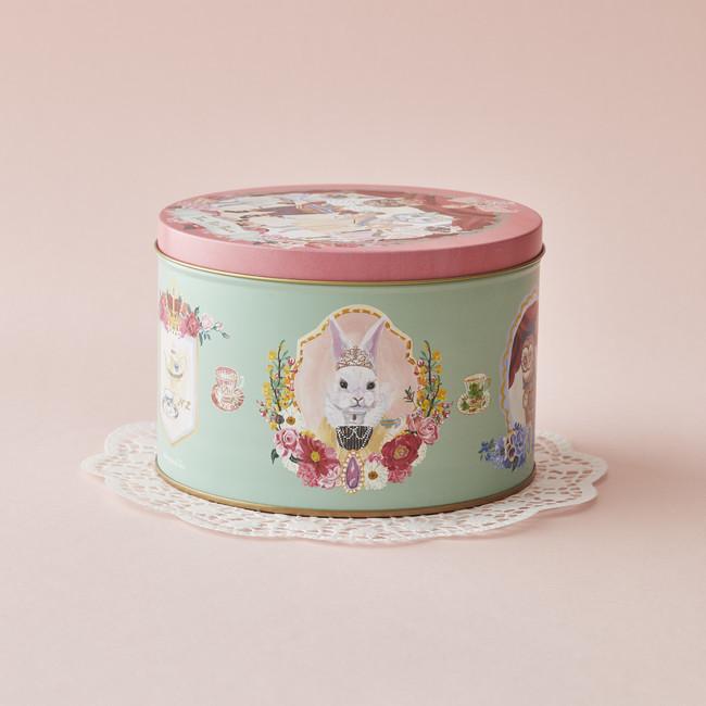 Tea for Peace BOX4