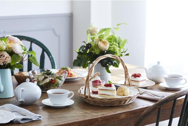 Afternoon Tea TEAROOMイメージ