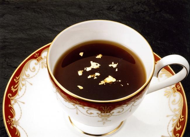 金箔コーヒーイメージ01