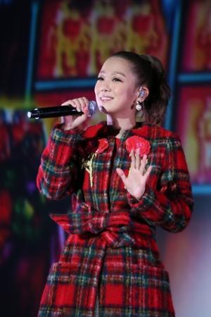 『西野カナ Christmas Live in Universal Studios Japan』