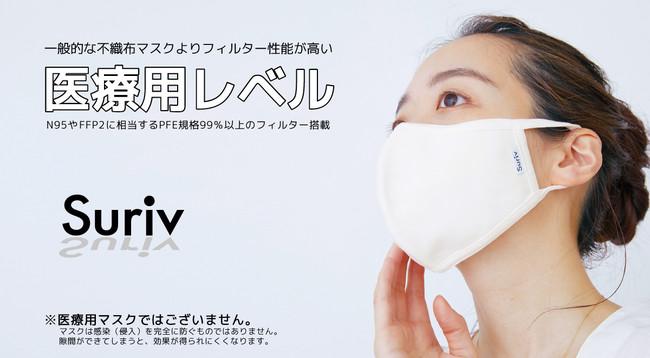 マスク 効果 ウレタン の ウレタンマスクは効果なし?