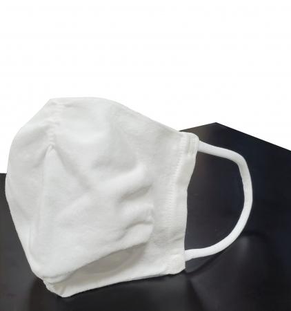 NEWストレッチニットマスク