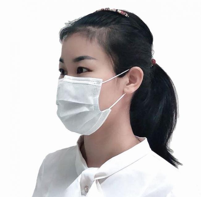 ライフ マスク ユー この夏のマストアイテム!ビジネスパーソンのための「会話しやすいマスク」第2弾が登場