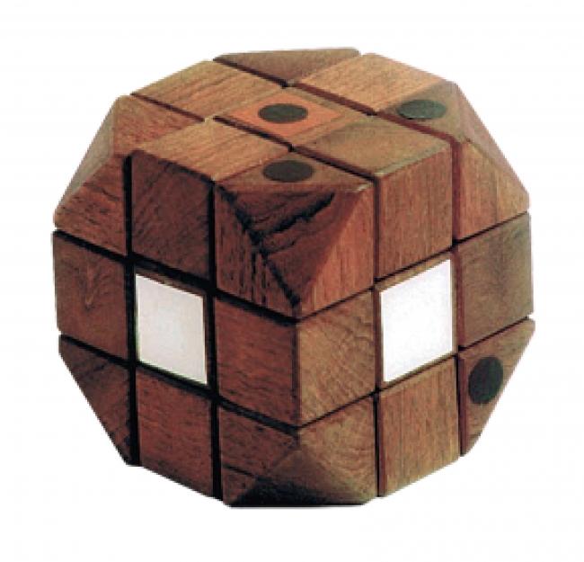 ルービックキューブの原型