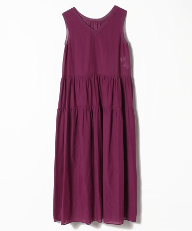 Dress 49,500yen
