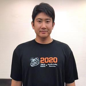 2020コラボTシャツ