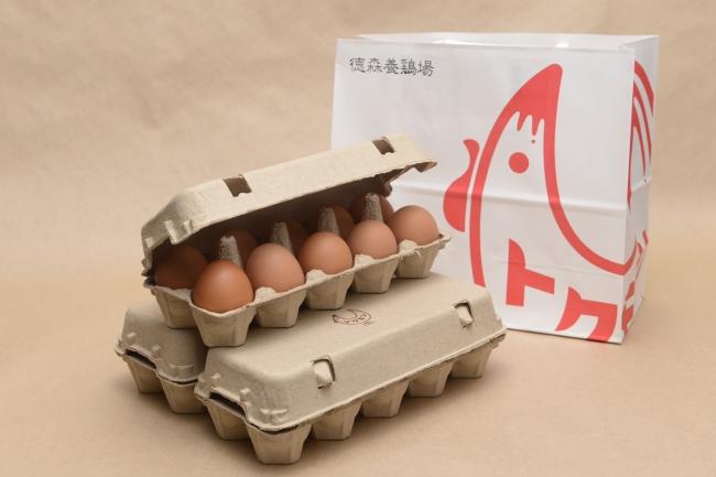 くがにたまご_沖縄県内で販売している10個パック